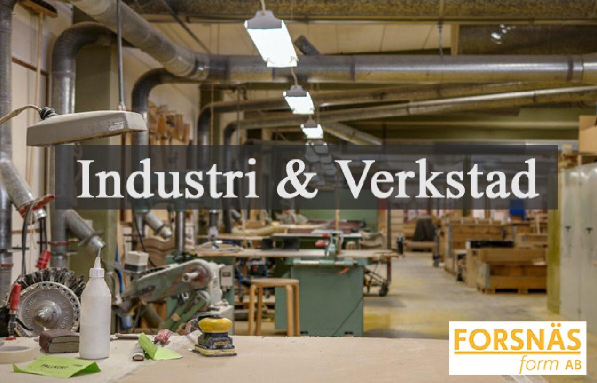 Industri & Verkstad