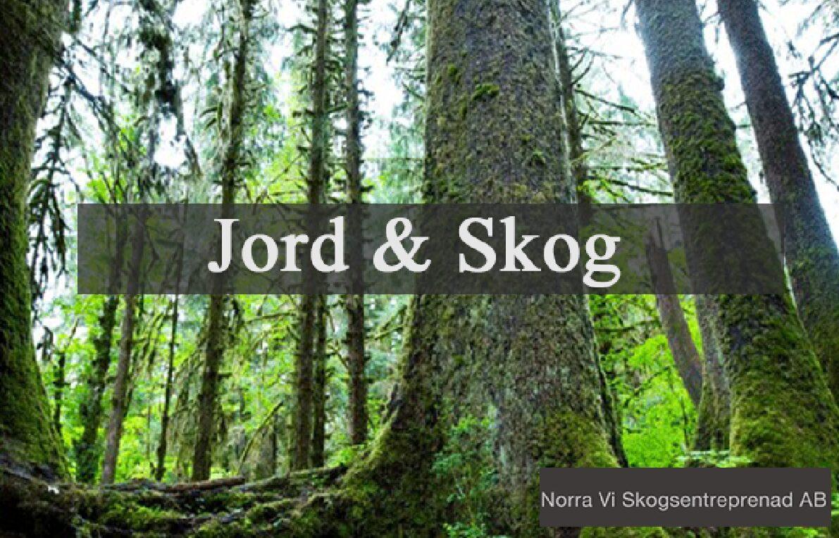 Jord & Skog