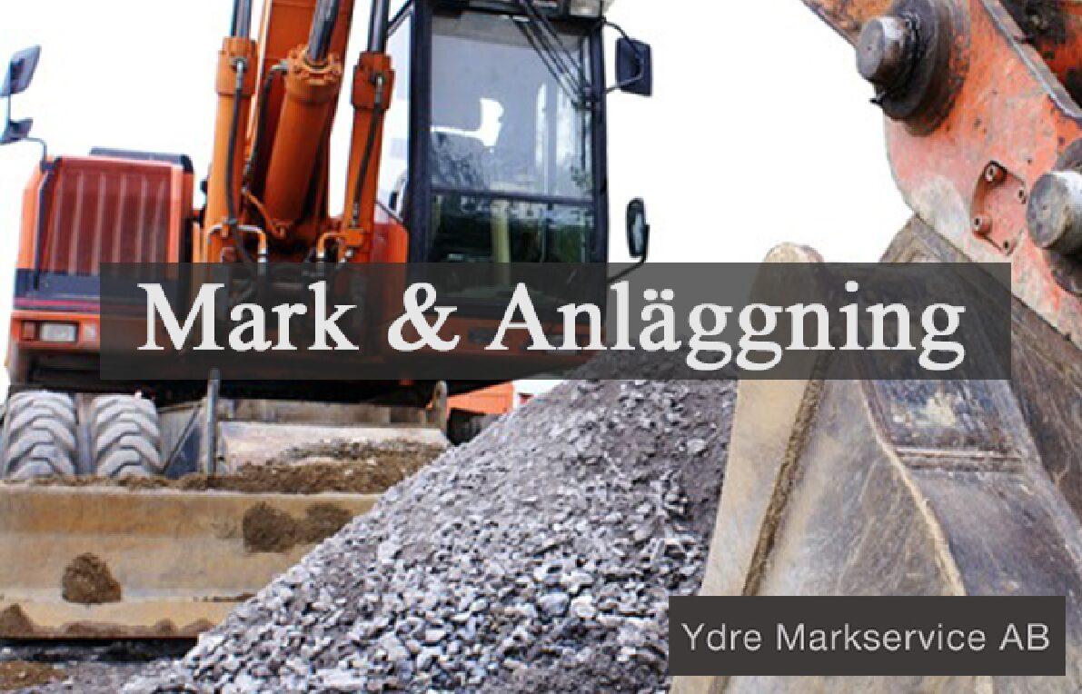 Mark & Anläggning